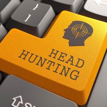Czym jest headhunting?