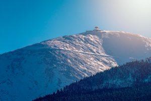 Śnieżka atrakcje turystyczne