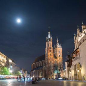 Ciekawe atrakcje małopolski