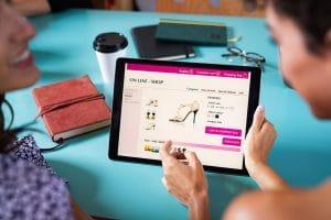 Reklamowanie sklepu internetowego