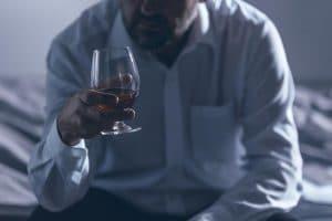 Alkohol a testosteron