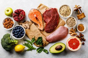Dieta poprawiająca testosteron