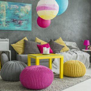 Jak urządzić pokój nastolatce