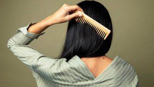 Porady dotyczące dbania o szczotkę do włosów