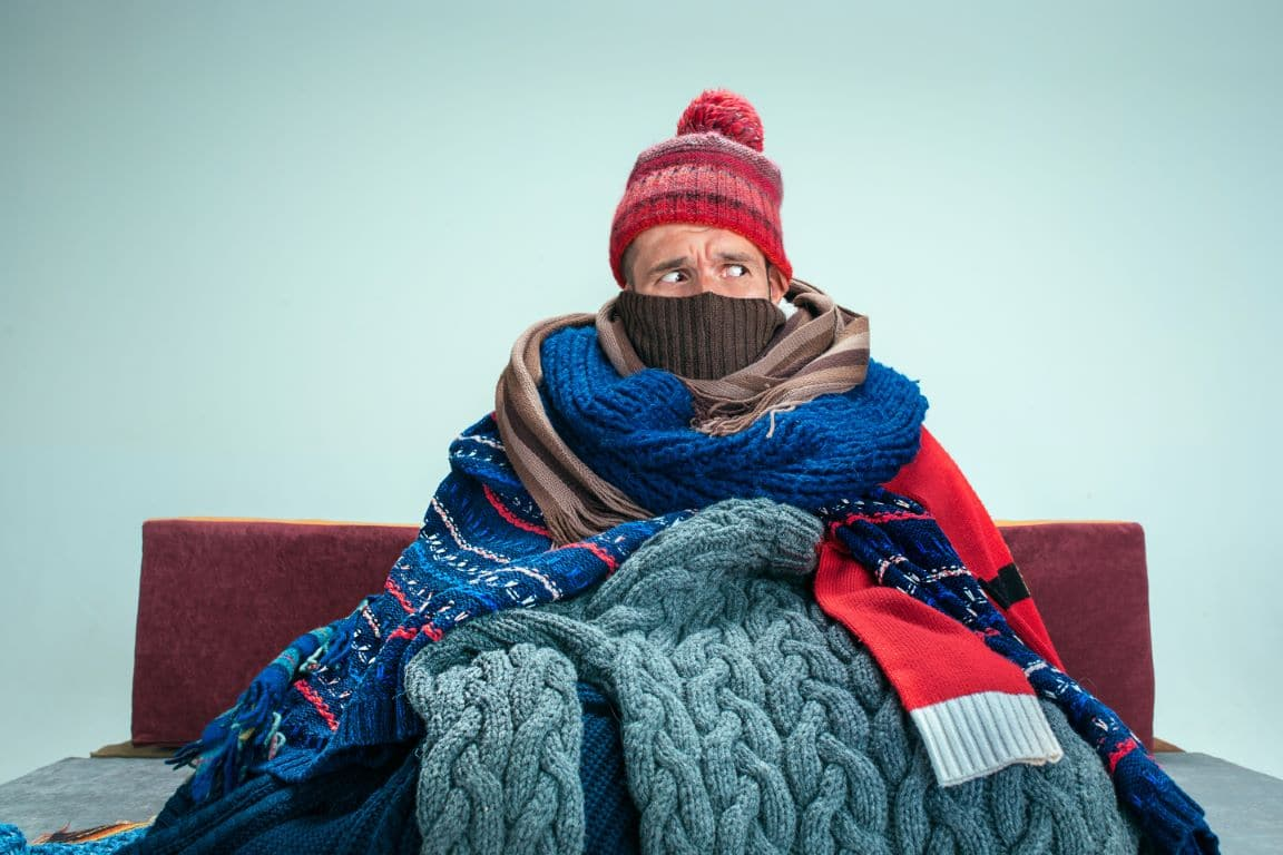 Skuteczne sposoby na przeziębienie